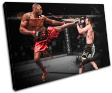 MMA Jon Bones Jones Sports - 13-2177(00B)-SG32-LO